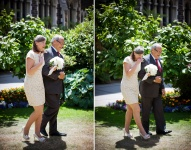 Sarah & Thorton's Wedding