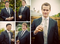 Nic & Coops Wedding